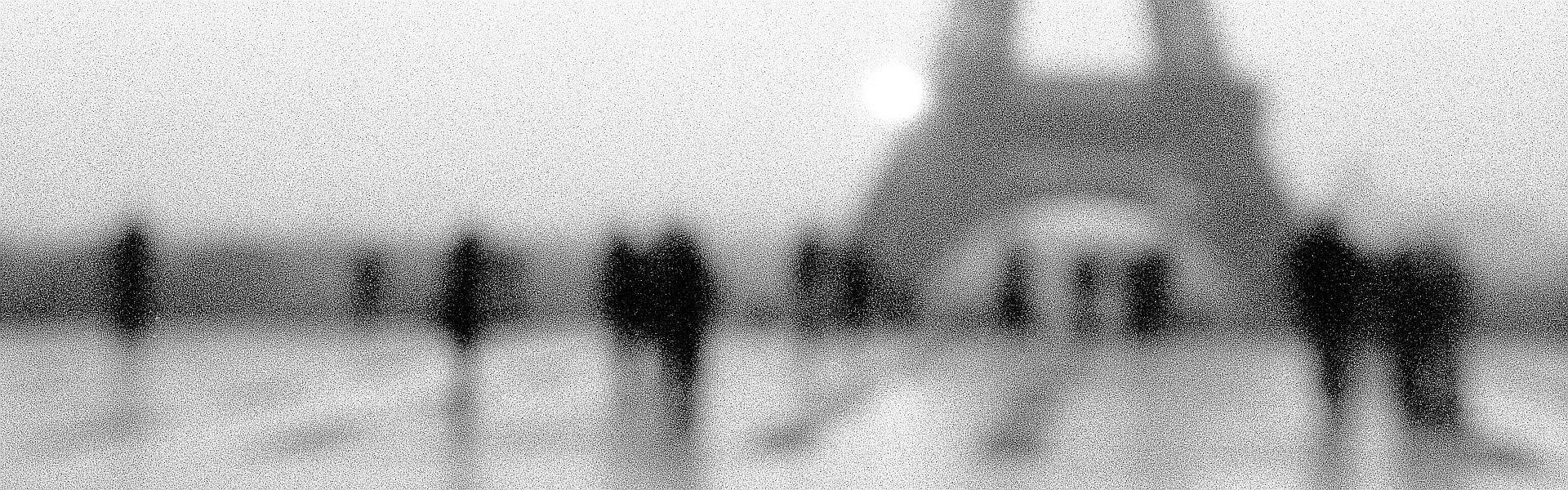 Eifeltoren bij het versje 'Parijse man' van Paul Schrijft